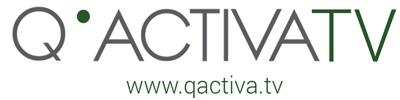QactivaTV Logo